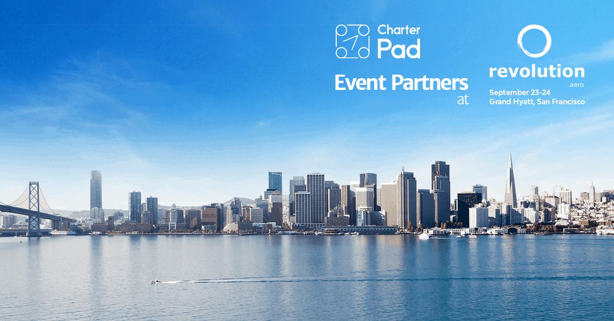 CharterPad Revolution.Aero US 2019