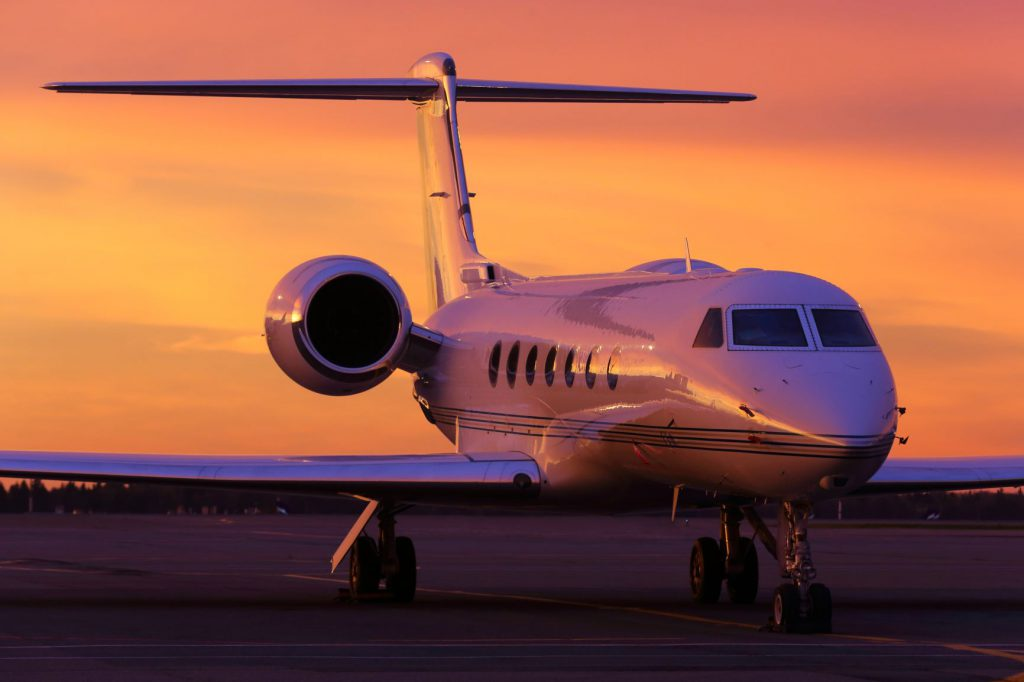 best medium cabin jets